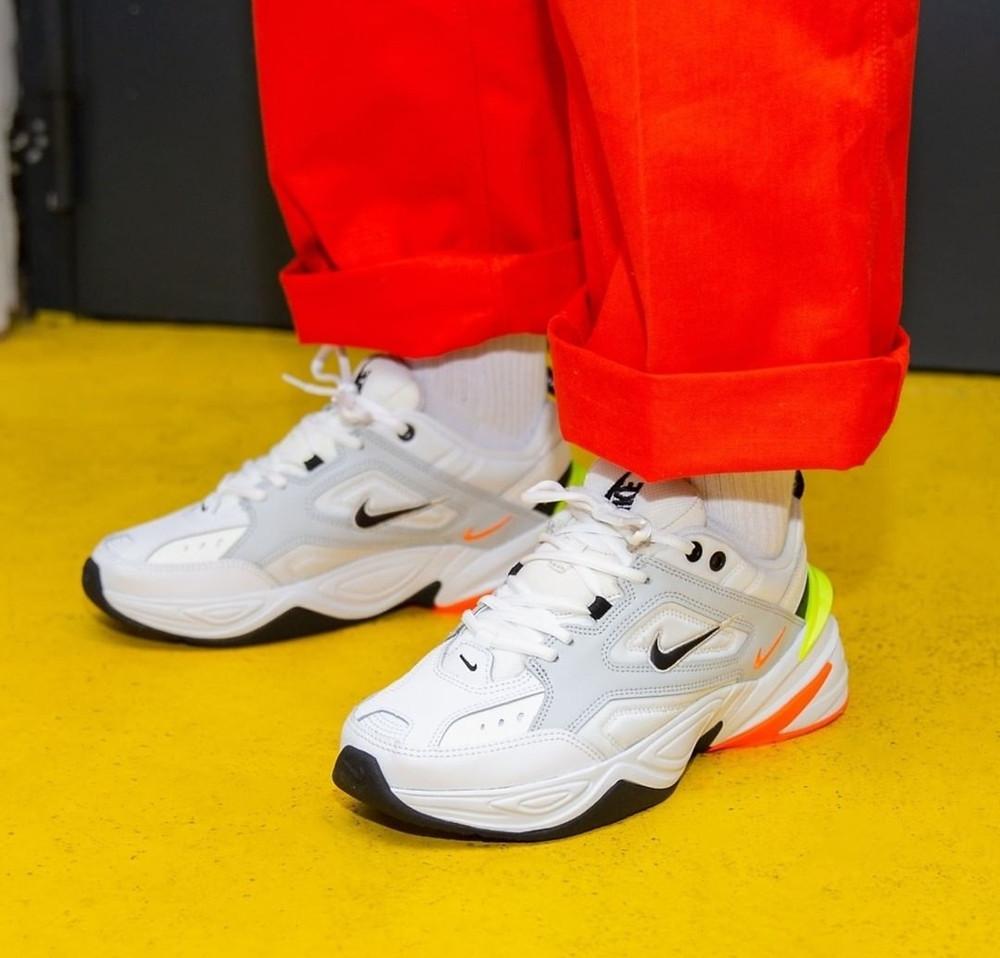 Nike M2K Pure Platinum