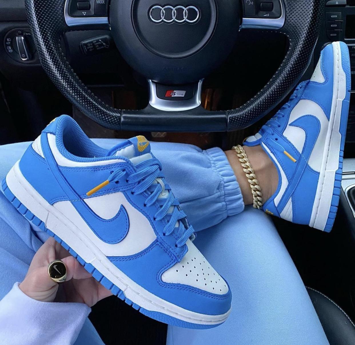 Nike WMNS Dunk Low 'Coast'