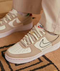 Nike Air Force 1 'For You'