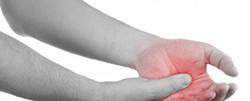 Arm, Wrist & Hand Pain