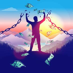 奮鬥的終極目標--既有錢,又有自由