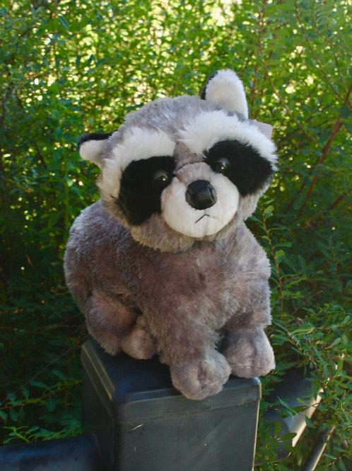 Raccoon Stuffed Toy