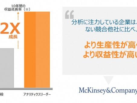 CFOを支援!管理会計の高度化3ツールを日本初公開