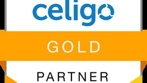 Celigo Gold Partner certification
