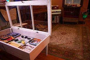 ehc main room coffee table display 0720_