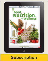 Food Nutrition and Wellness. - onlinejpg