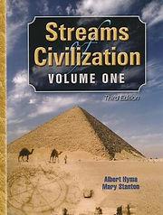 Streams of Civilization Volume 1.jpg