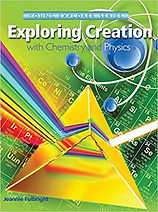 Exploring Creation with Chemistry and Ph