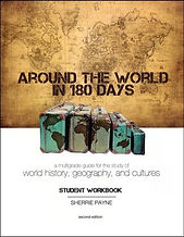 Around the World in 80 Days Student Book