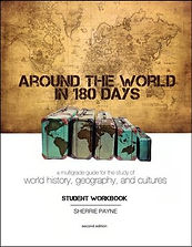 Around the World in 80 Days Student Book