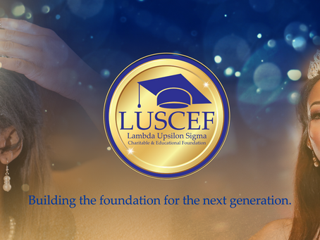 Support LUSCEF on North Texas Giving Day!