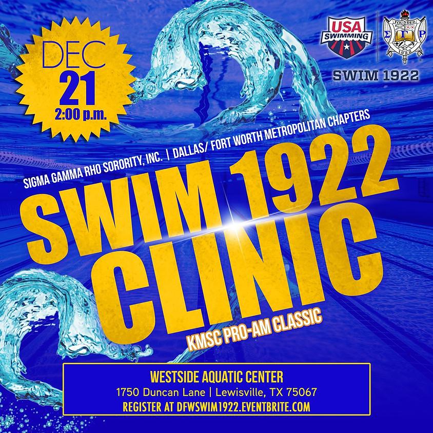 SWIM 1922 Water Safety Event