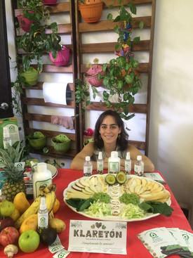 Expo Vegana en Veracruz