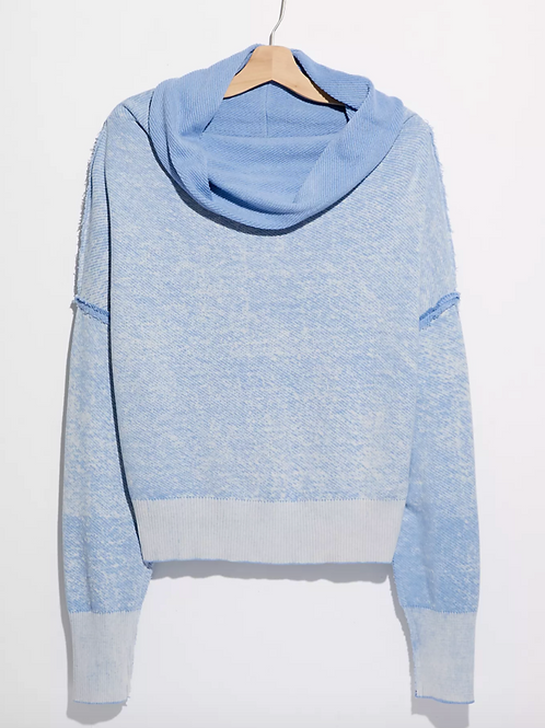 FREE PEOPLE Slouch Sweater