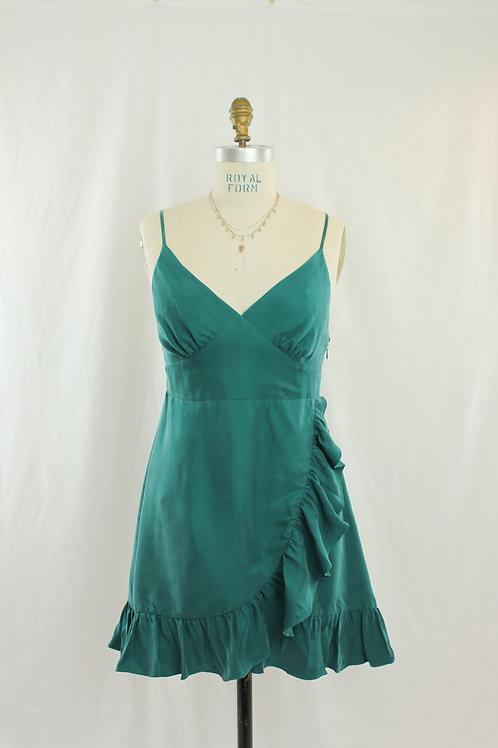 TIGERLILY Cosa Ruffle Dress