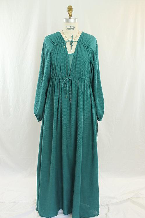 TIGERLILY Kynthia Maxi Dress