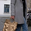 Thumbnail: JIJOU CAPRI Leather Fold-over Clutch