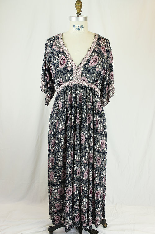 NATALIE MARTIN Lara Maxi Dress