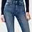 Thumbnail: DL 1961 Farrow Skinny High Rise Ankle Jeans