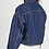Thumbnail: LEVI Pleat Sleeve Trucker Jacket