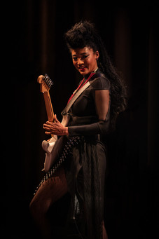 Judith Glory Hill