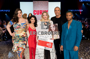 Jury van Curvy Supermodels 2018