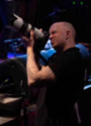 Eric Broere fotograaf uit Hilversum