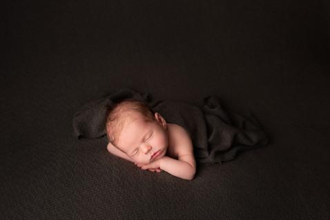 Mountain Creek Newborn