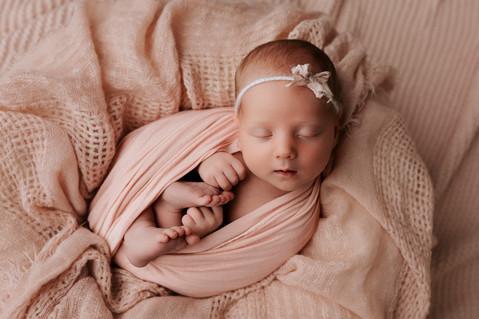 Caloundra Baby Photographer