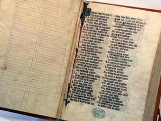 Rękopis Apokalipsy Zakonu Krzyżackiego