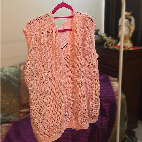 Asmah Sweater