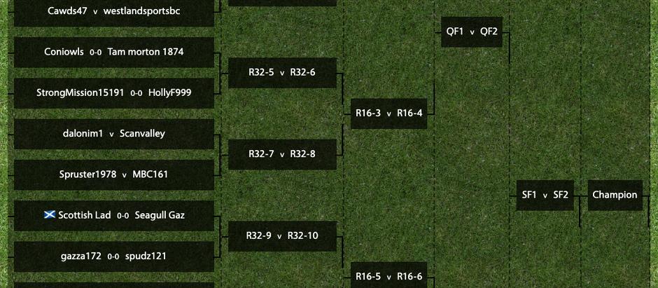 March 2021 League Cups
