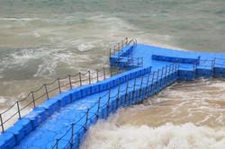 Jetfloat Dock - Bad conditions  copy