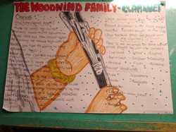 17/07/20 - Woodwind Family