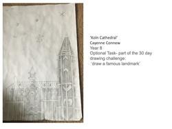 27/04/20 - Koln Cathedral