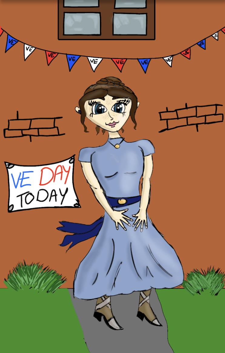 09/05/20 - VE Day