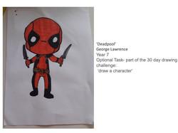 27/04/20 - Deadpool