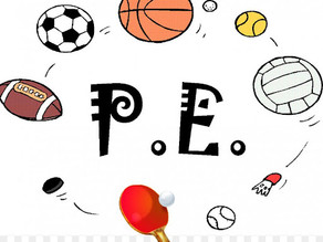 PE After School Clubs