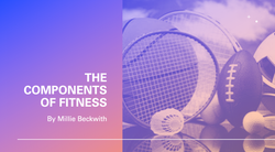 06/05/20 - The Components of Fitness