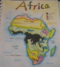 28/04/20 - Africa