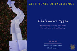 02/06/20 - English Certificate