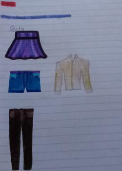 06/05/20 - Design Your Own Uniform