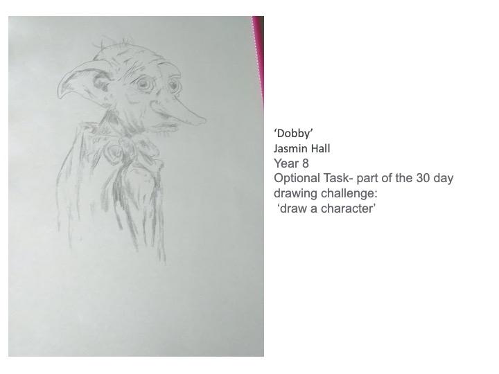 27/04/20 - Dobby