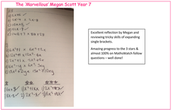 12/05/20 - Maths Super Stars