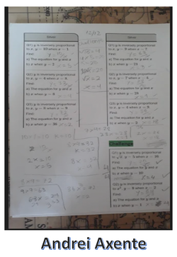 12/05/20 - Maths Ratio and Proportion