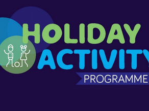 Holiday Activity Programme at Firstsite