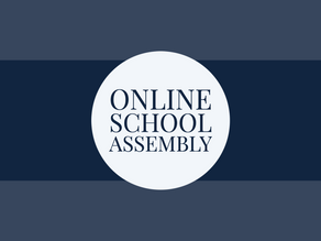 First Online Assembly