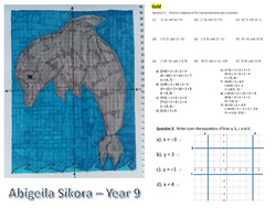 12/05/20 - Maths: Sequences and graphs