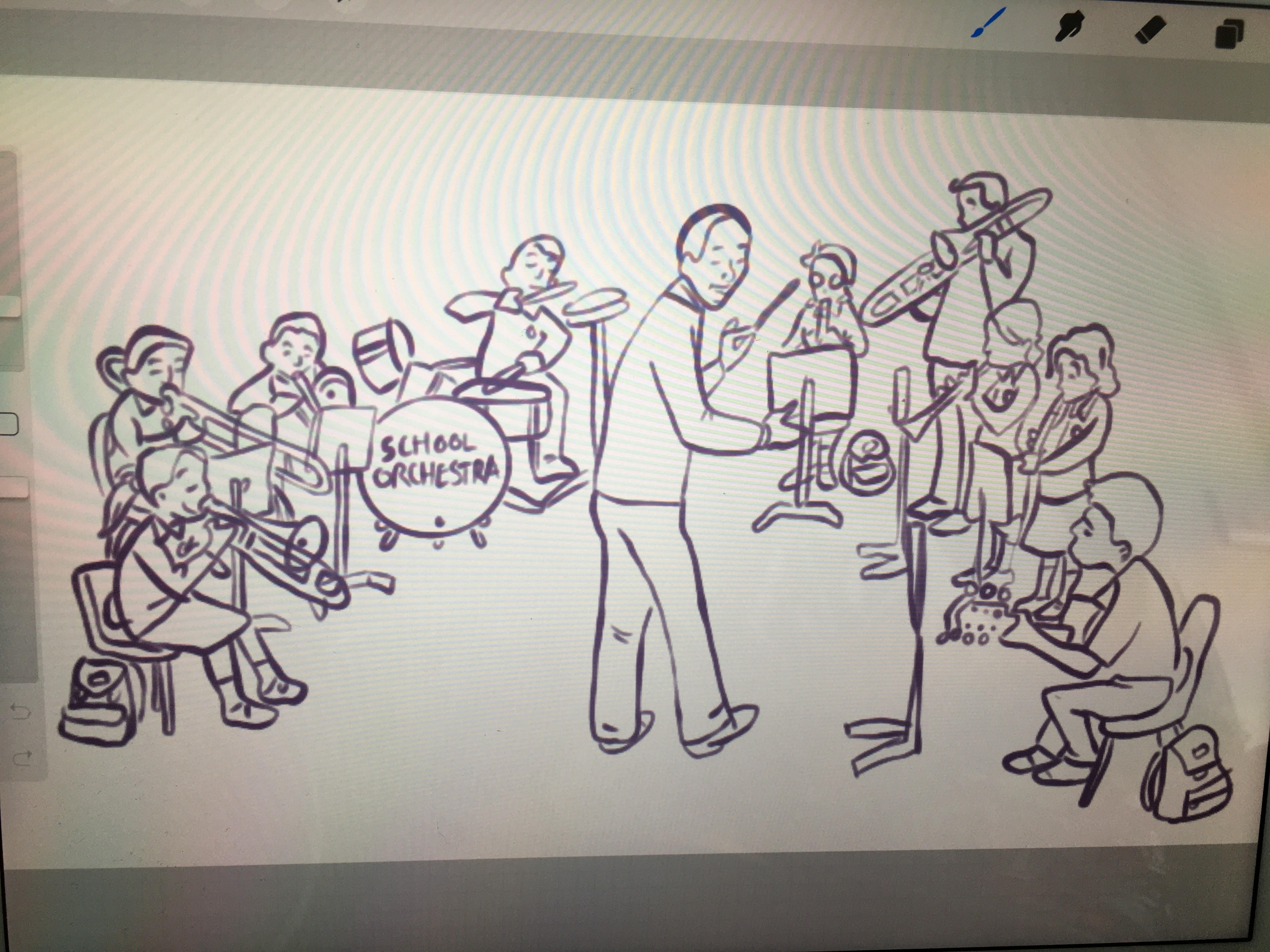 08/06/20 - Orchestra