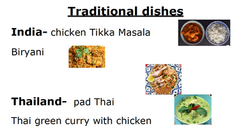 18/06/20 - Traditional Food Dishes
